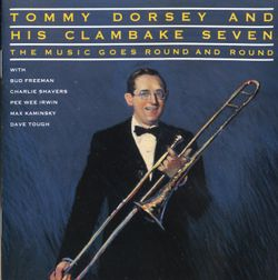 The lady is a tramp - TOMMY DORSEY