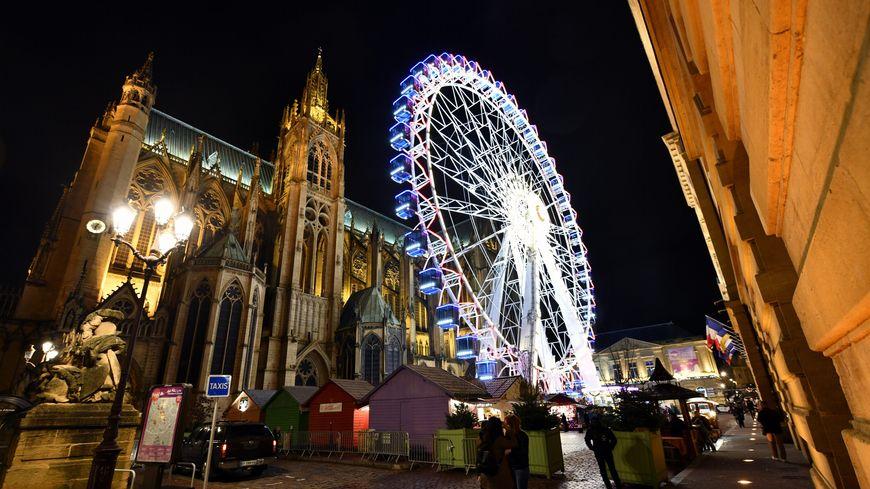 Les festivités des 14 ans de la cathédrale vont durer 14 mois.