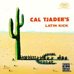 Blues from havana - CAL TJADER