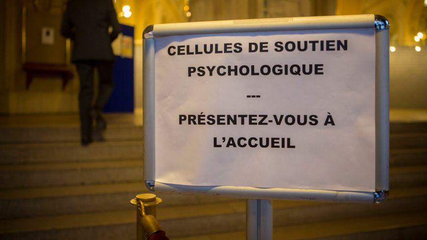 Une cellule de soutien psychologique a été mise en place après l'effondrement du pont de Mirepoix-sur-Tarn (illustration)