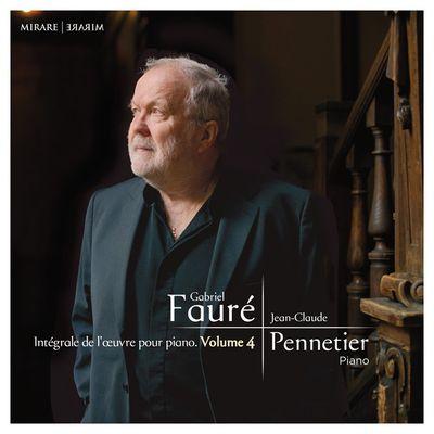 JEAN CLAUDE PENNETIER sur France Musique