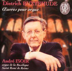 Choral BuxWV 219 : Vater unser im himmelreich - Andre Isoir
