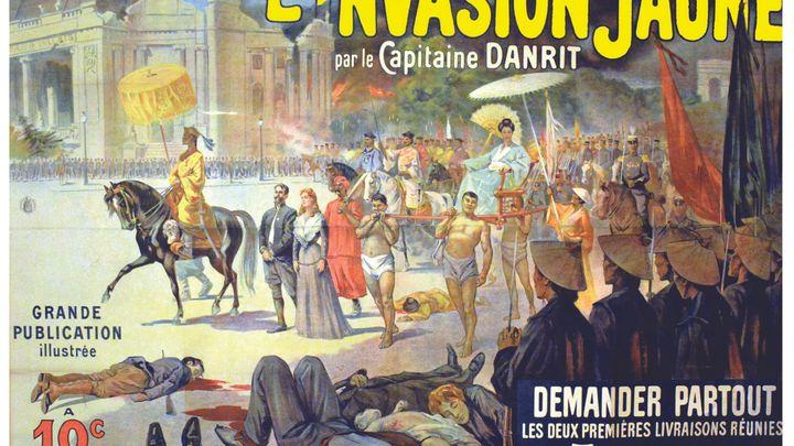 Mécaniques du complotisme - cover