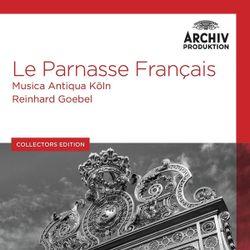 Sonate en trio en Mi Maj op 2 n°6 : Sicilienne - MUSICA ANTIQUA DE COLOGNE
