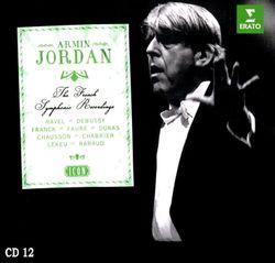 Don Quichotte à Dulcinée : Chanson à boire - pour baryton et orchestre - Philippe Huttenlocher