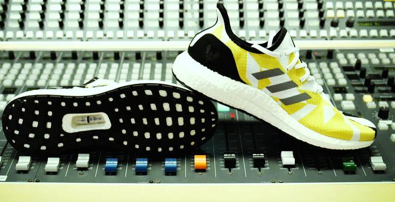 Adidas et la Team Vitality dévoilent VIT.01 : une magnifique
