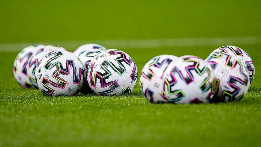 L'Euro 2020 se déroulera à partir du 12 juin.