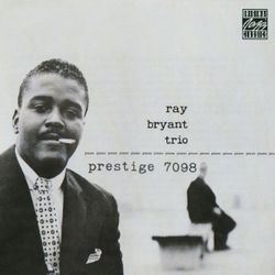 The Thrill Is Gone (Instrumental) - RAY BRYANT TRIO