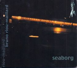 L'été des baleines - BRUNO RIOU-MAILLARD