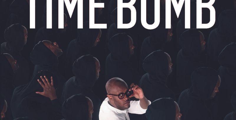 Time Bomb Le Livre L Epopee Du Collectif Qui A