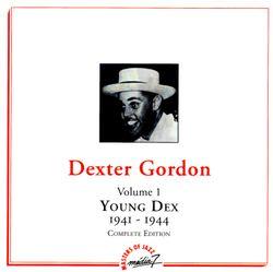 Rosetta - DEXTER GORDON