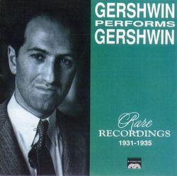 Music by gershwin : I got rhythm - GEORGE GERSHWIN