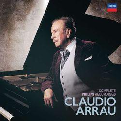 Impromptu pour piano en fa min op posth 142 n°4 D 935 n°4 - CLAUDIO ARRAU