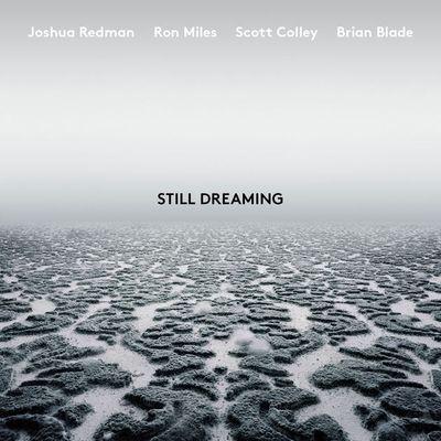"""Pochette de l'album """"Still Dreaming"""" par Joshua Redman"""