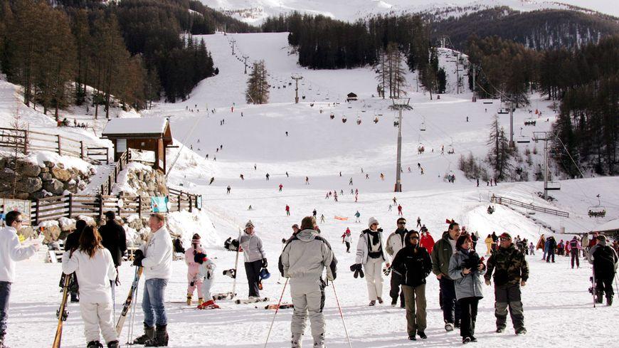 Les skieurs vont bientôt pouvoir profiter à nouveau des pistes de la station des Orres.