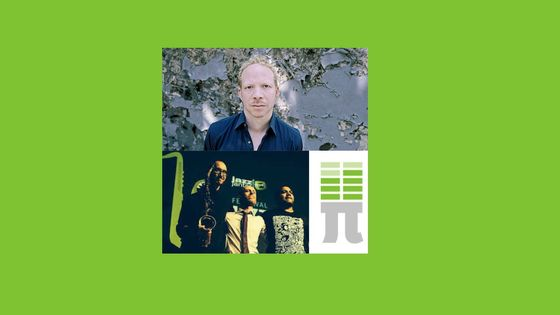 Steve Lehman trio + Graig Taborn