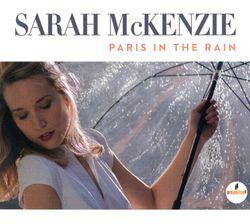 Paris in the rain - SARAH MAC KENZIE