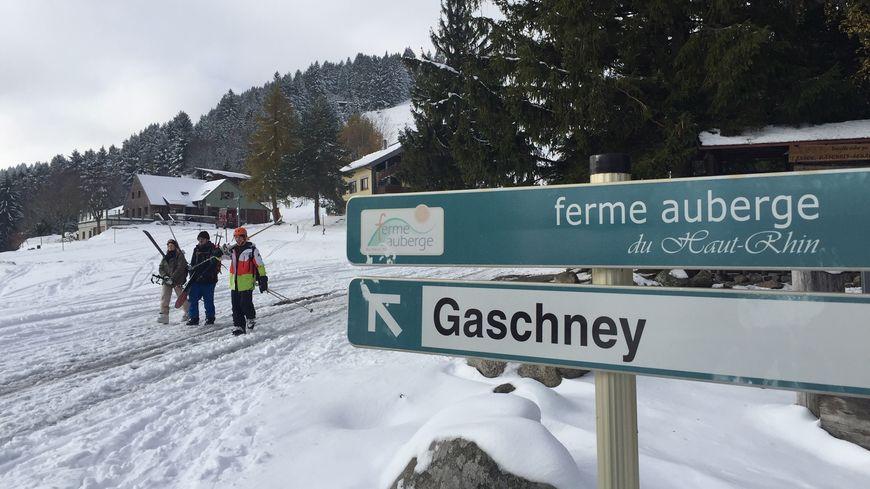 La station veut faire revenir les skieurs