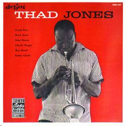 One more - THAD JONES