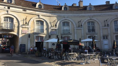 Radio cafés : chroniques françaises (1/4) : Commercy, ouvriers et gilets jaunes