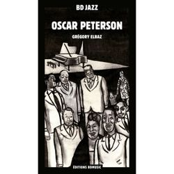 'S Wonderful - OSCAR PETERSON