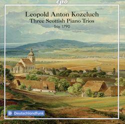 Trio pour violon violoncelle et pianoforte en sol min P IX : 45 : 2. Adagio espressivo - ANNETTE WEHNERT