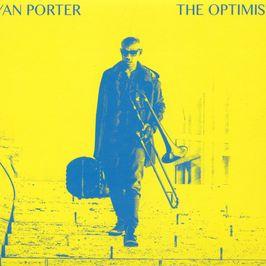 """Pochette de l'album """"Ryan porter """"""""the optimist"""""""""""" par Ryan Porter"""