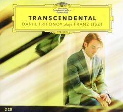 Grande étude de Paganini en sol min S 141 n°1 / Tremolo - DANIIL TRIFONOV