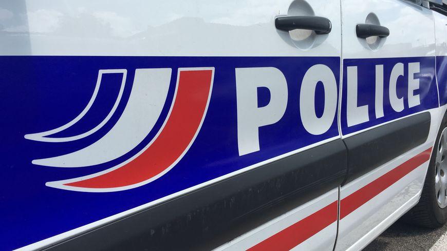 L'homme qui se présente comme un proche d'Edouard Philippe a frappé un CRS en civil.