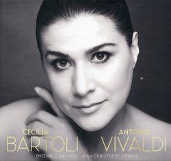 Orlando furioso : Sol da te mio dolce amore (Acte I Sc 11) Air de Ruggiero - CECILIA BARTOLI