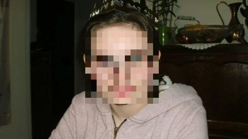 Les forces de l'ordre avaient inscrit Andréa sur le fichier des personnes recherchées.