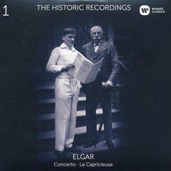 Concerto en si min op 61 : Cadence - Allegro molto - pour violon et orchestre - YEHUDI MENUHIN