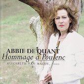 Forlane - Abbie De Quant