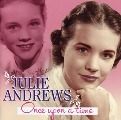 Vedtime songs and lullabies (from Songs of sense and nonsense by Moondog) - JULIE ANDREWS
