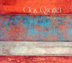 Les poussières - CLAX QUARTET