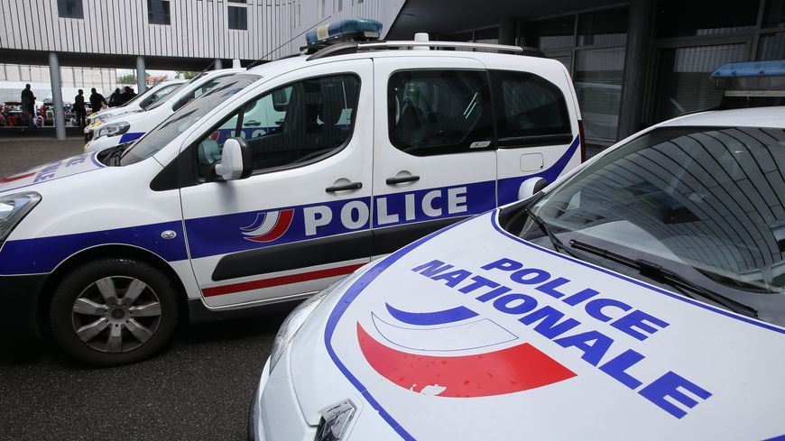 La police briviste est intervenue (image d'illustration)