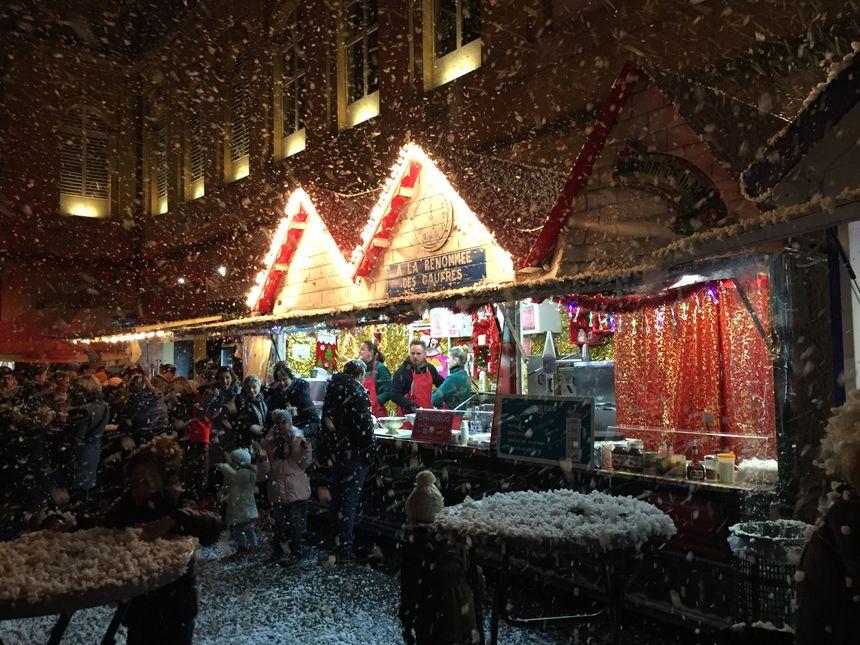 Et avec un peu de chance, la neige sera au rendez-vous !