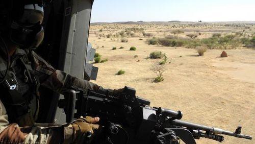 Table ronde d'actualité internationale : Comment repenser la présence française au Sahel ?