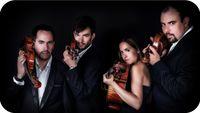 Anthologie du Quatuor à cordes au XXIème siècle avec les Tana