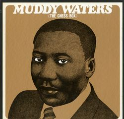 Gypsy woman - MUDDY WATERS