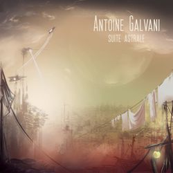Home run - Antoine Galvani