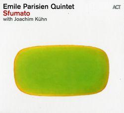Umckaloabo - Emile Parisien Quintet With Joachim Kuhn