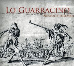 Lo guarracino - NEAPOLIS ENSEMBLE