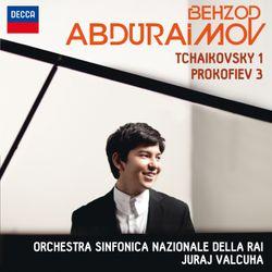 Concerto n°1 en si bémol min op 23 : Andantino semplice - BEHZOD ABDURAIMOV