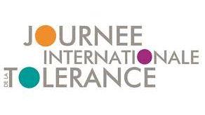 Affiche de la journée internationale de la tolérance