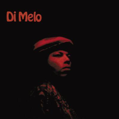 """Pochette de l'album """"Di Melo"""" par Di Melo"""