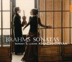 Sonate n°3 en ré min op 108 : Presto agitato - SERGEY KHACHATRYAN