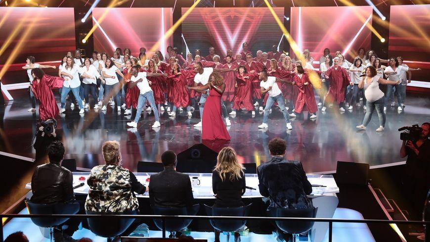 La chorale toulousaine Gospel Walk a atteint les demi-finales de l'émission à succès La France a un incroyable talent !