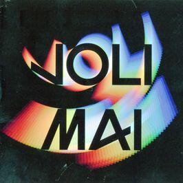 "Pochette de l'album ""Joli mai"" par Daphni"
