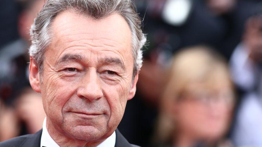 """Avec """"Toute ressemblance"""", Michel Denisot signe son premier film en tant que réalisateur"""